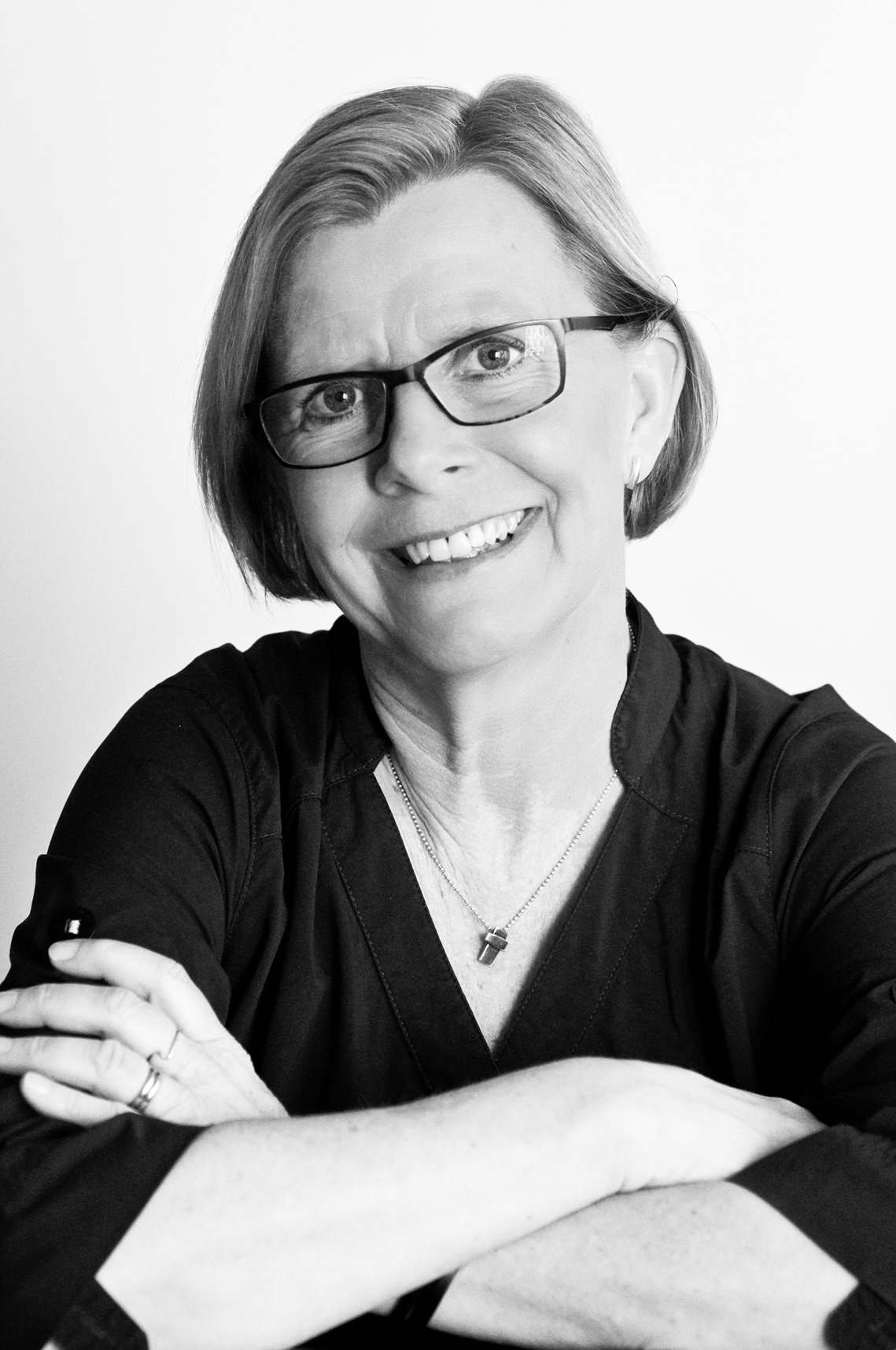Iris Lundby Andersson : Koordinator