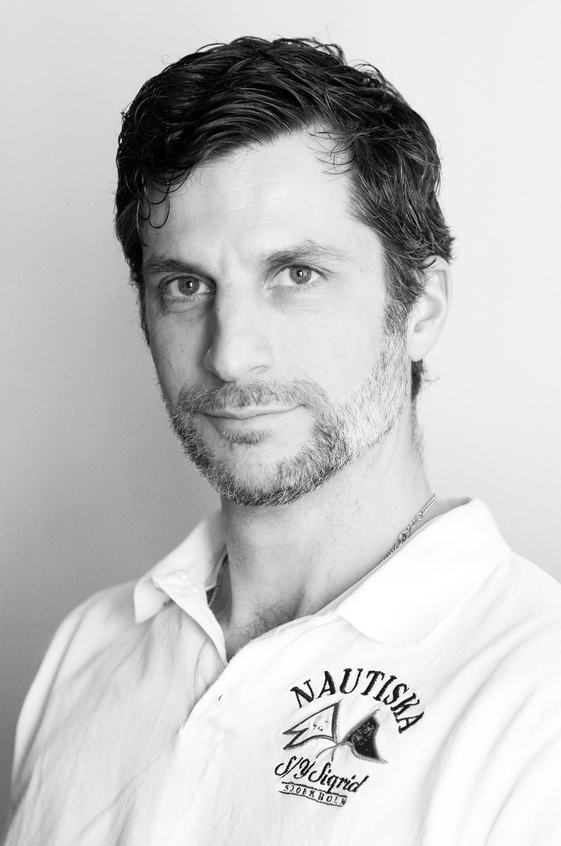 Martin Soudah : Leg. naprapat