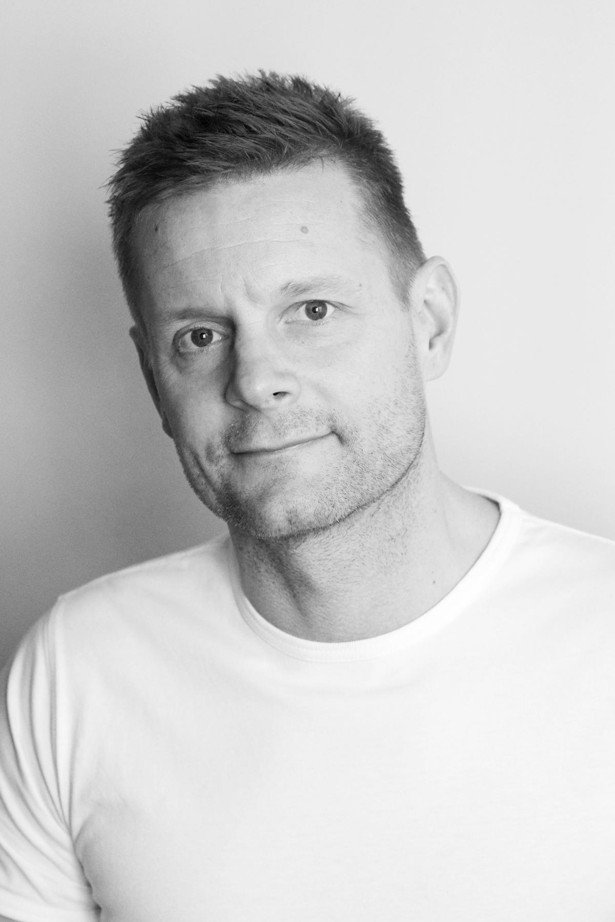Mikael Nordström : Leg. naprapat
