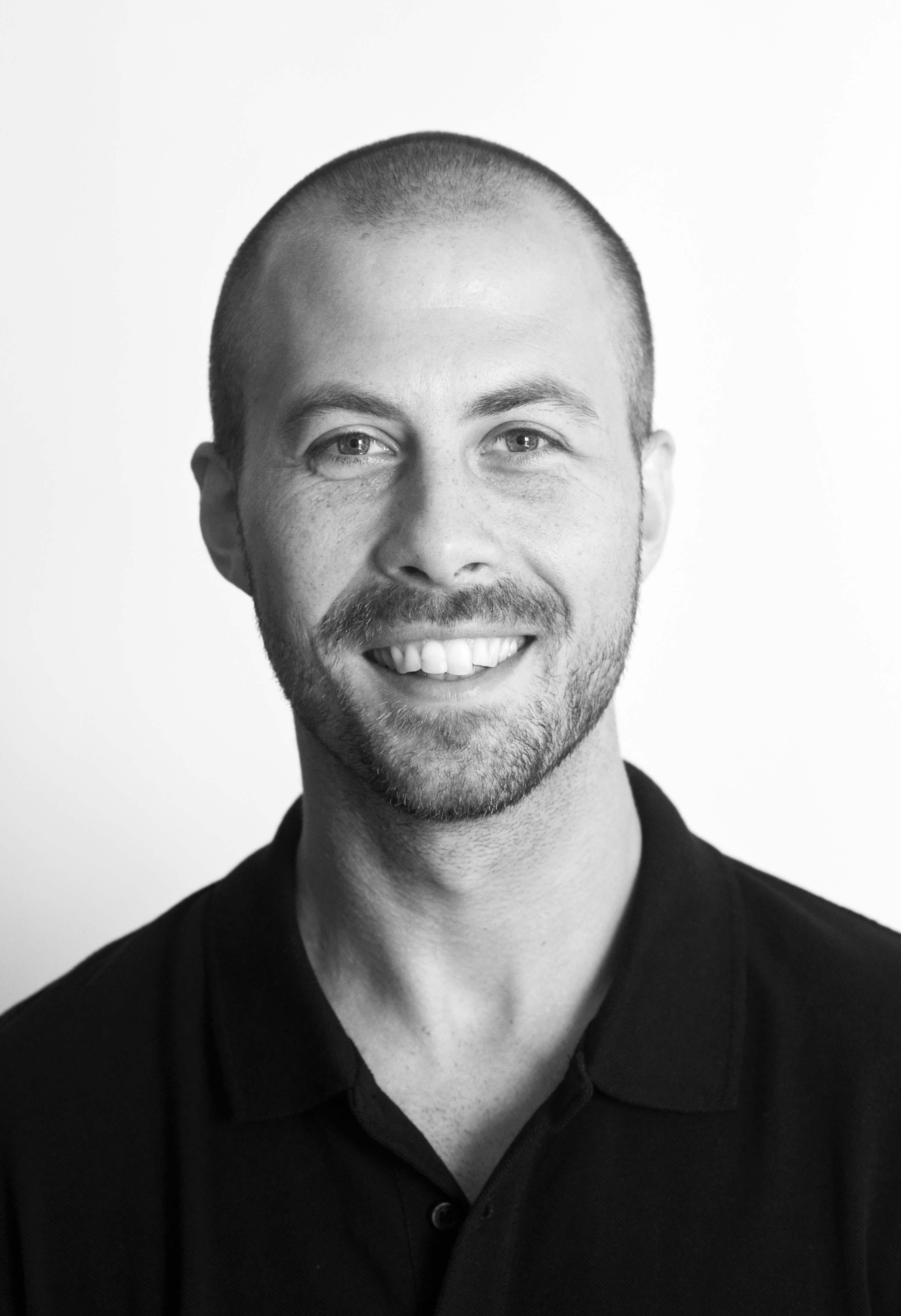 Anders Dahlstrand : Leg. naprapat och träningskonsult