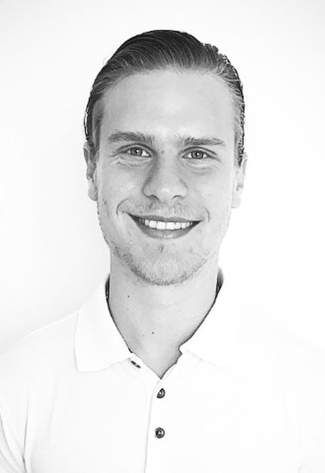 Jonatan Därndal : Leg. naprapat